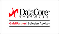 DataCore Gold Partner